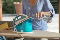 Tefal GV6720 Effectis dampfbügelstation wasser nachfüllen