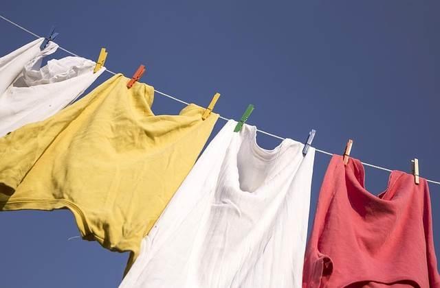 ᐅ tipps wäsche richtig trocken leichter bügeln