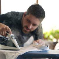 hemden richtig bügeln, wie hemd bügeln, hemd glatt bügeln